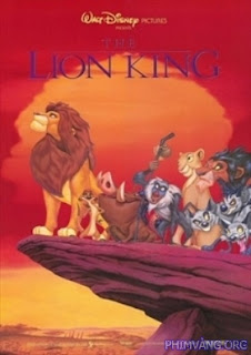 Vua S T (2003) - The Lion King (2003)
