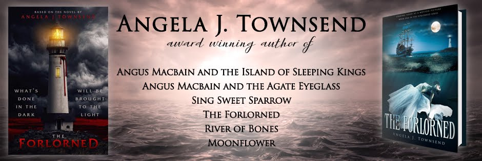 Angela Townsend Books