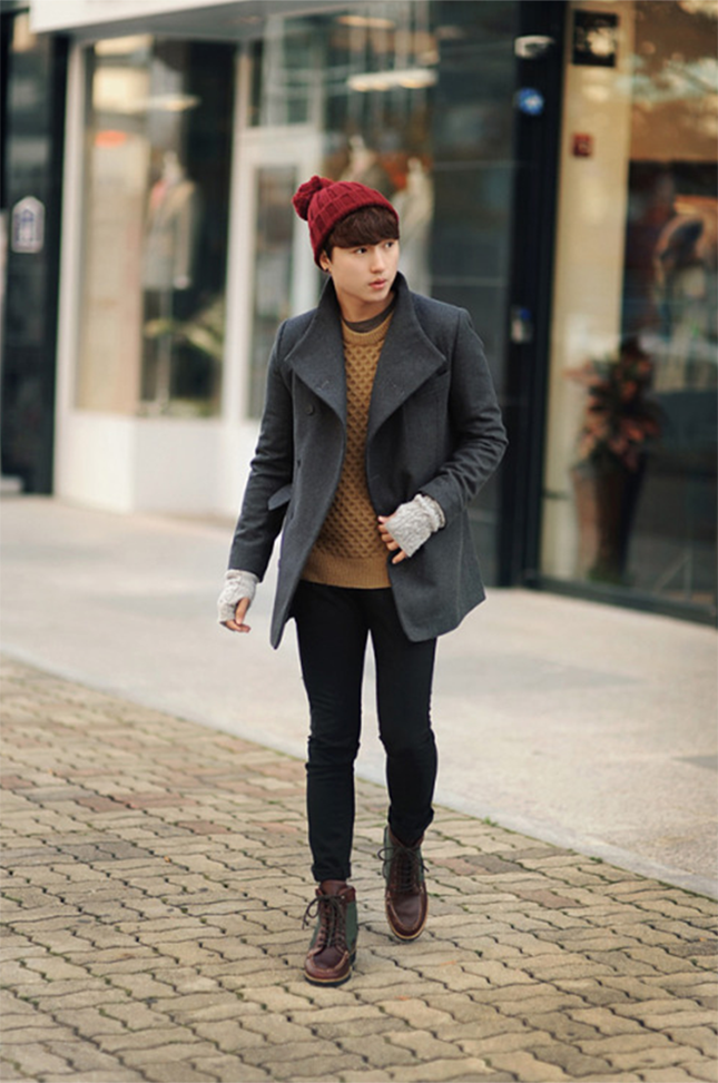 2016 Fashion Inspiration Korean Fashion Style For Men Fox My Style Skincare And Lifestyle