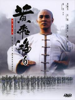 Hoàng Phi Hồng 6 -  Once Upon A ...