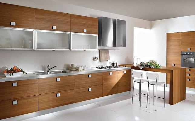 Dise os de cocinas imagui - Cocinas diseno moderno ...