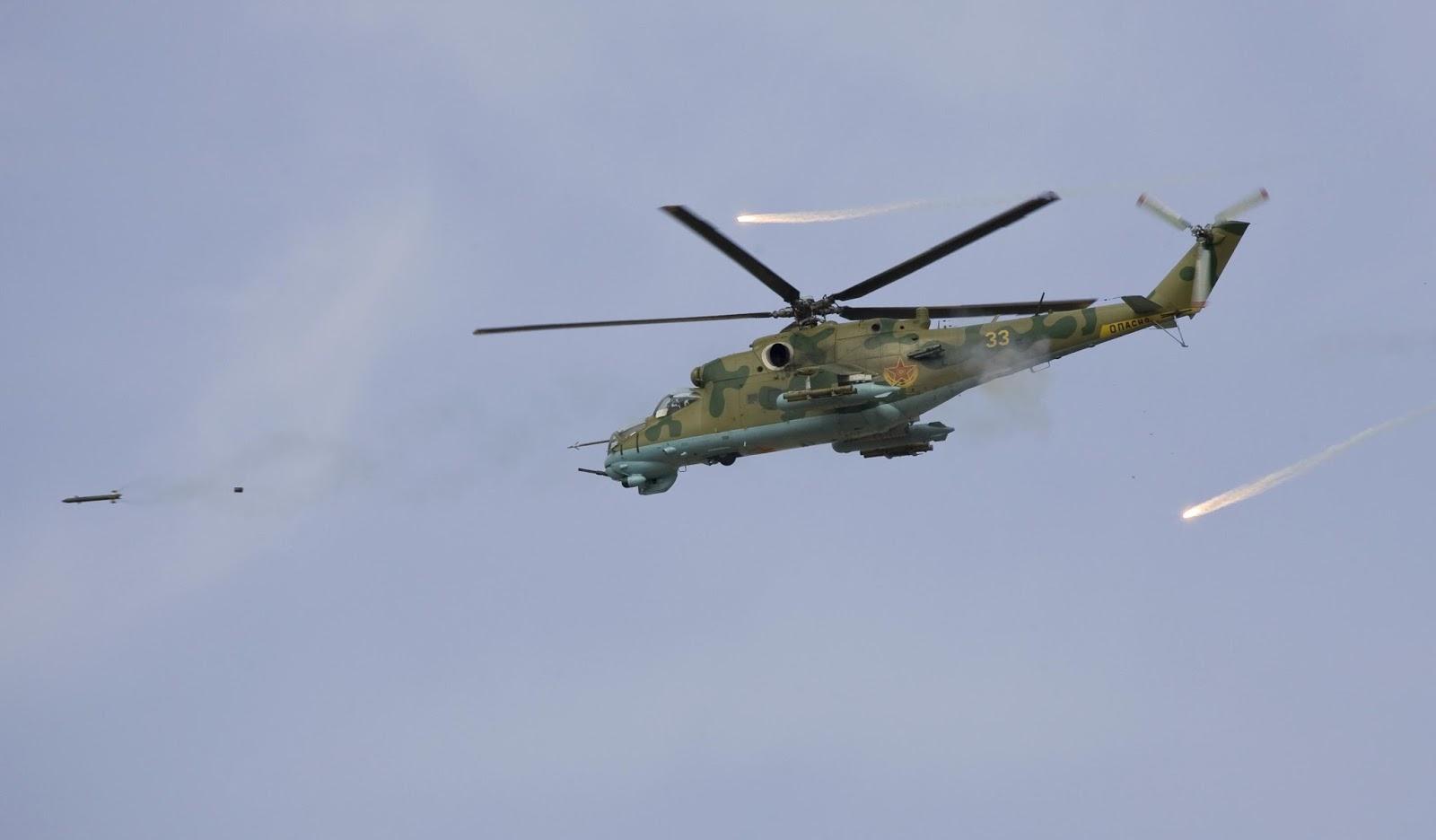 Российская авиация не пропустила отпущенных из Ракки боевиков ИГ к Пальмире