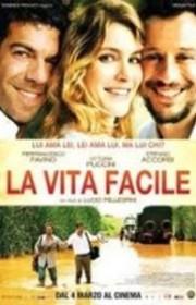 Ver La vita facile (2011) Online
