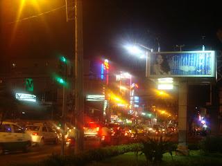 Vietnam Evening