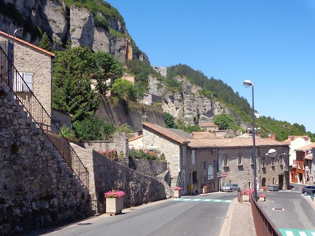 Roquefort, France