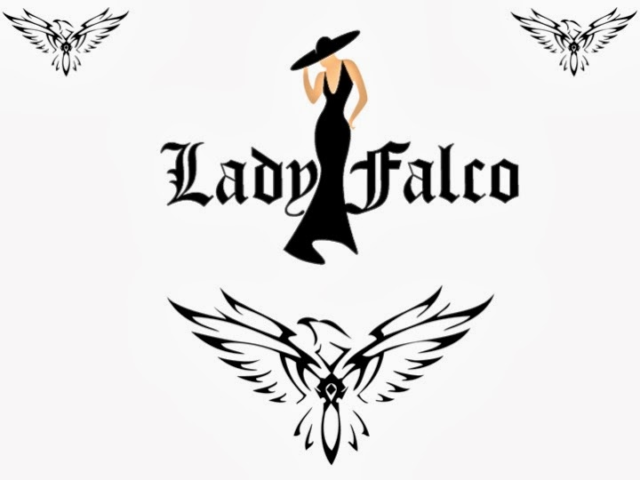 Fashion with Lady Falco