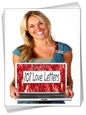 Romantic Love Letters To Improve Your Relationship