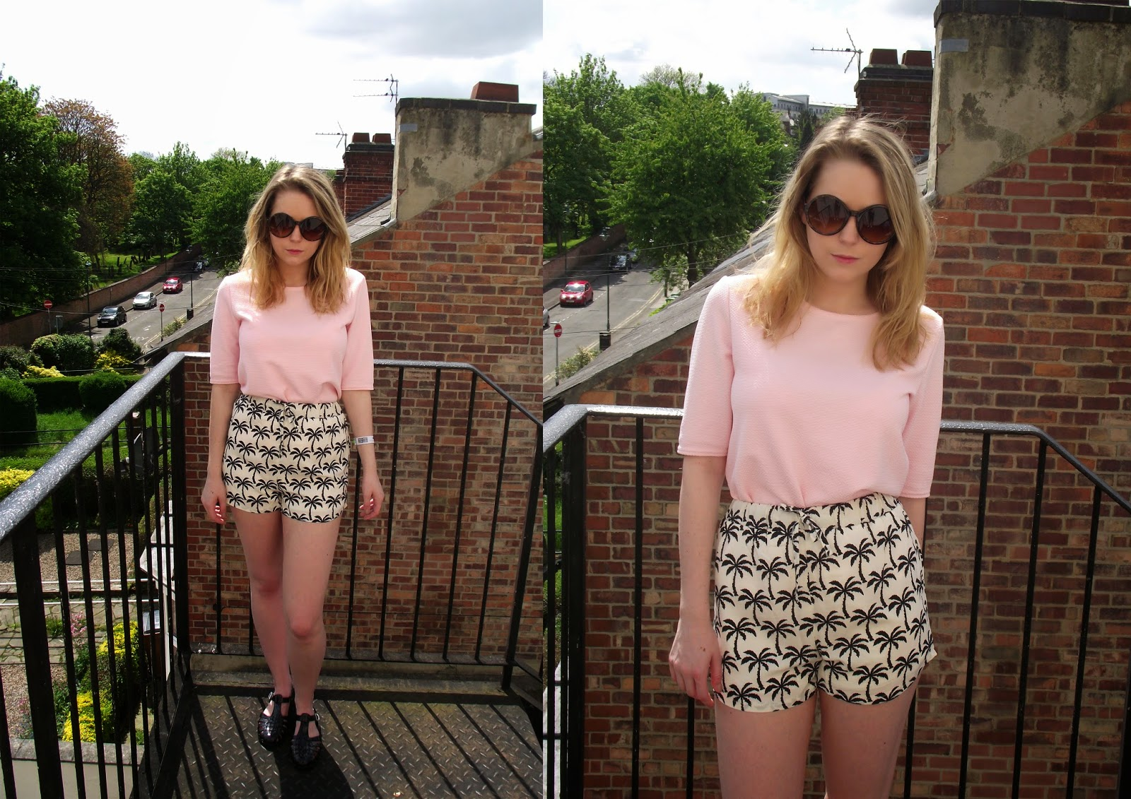 Tropicana feat Missguided, New Look, ASOS and Accessorize on Lrsmth-Fashion