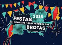 BROTAS: FESTA EM HONRA DA SENHORA DAS BROTAS