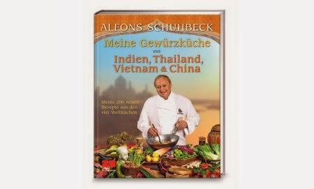 MÜNCHEN NEWS ///: Buchpräsentation von Alfons Schuhbeck im Mandarin ...
