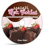 Bisnes Kek Coklat di Rumah