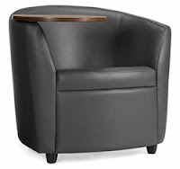 Global Sirena Series Chair 3371LMLTL