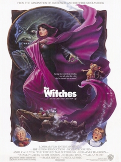 The Witches (1990) – Latino ()