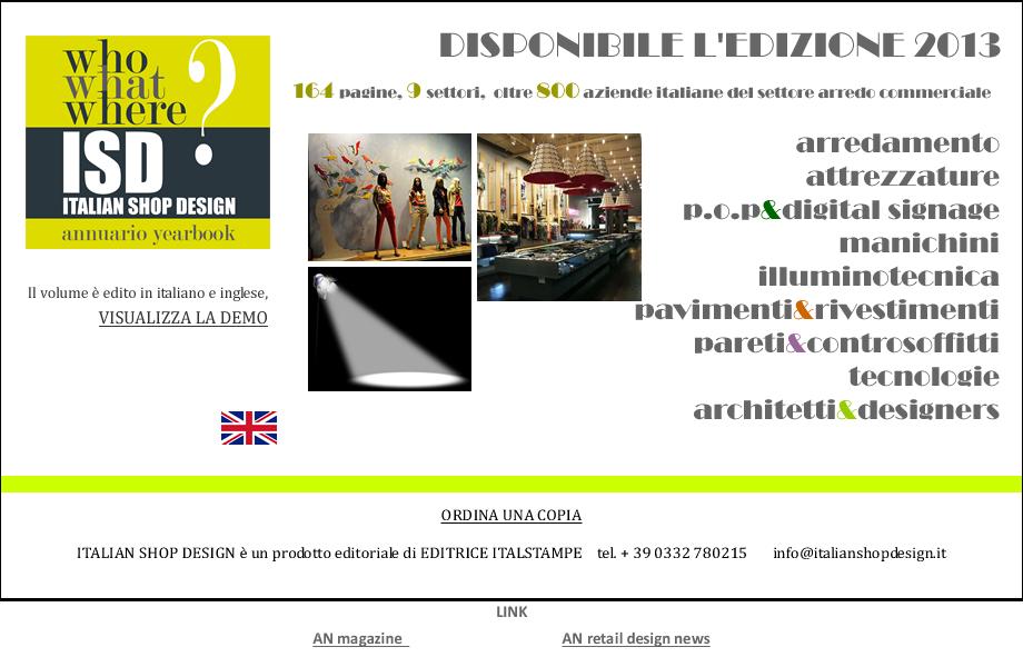 Corsi di interior design gennaio 2013 - Corsi interior design torino ...