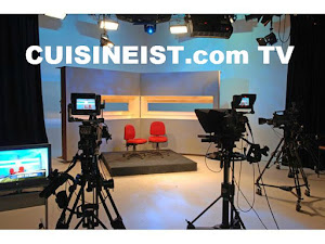 Cuisineist Confidential TV