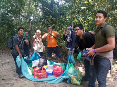 camping sanctuari ikan kelah sungai chiling