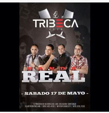 Banda Real En Tribeca