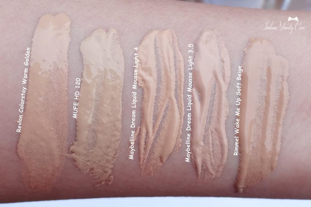 Concealer For Asian Skin 48