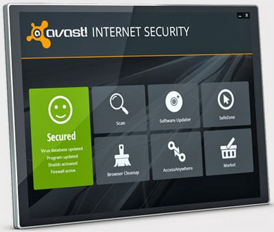 Avast Free Antivirus Full Version Download for PC