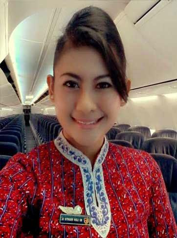 Lowongan Kerja Pramugari Maskapai Lion Air