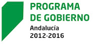 Programa Elecciones Andaluzas  2012