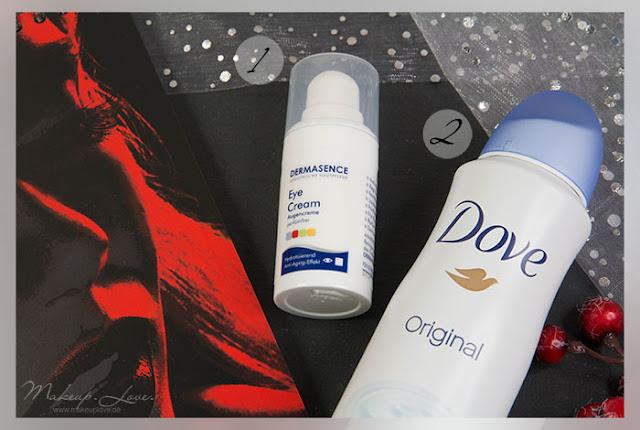 Beauty Jahresfavoriten 2015 Pflege Skincare dermasence dove
