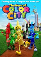 descargar JThe Hero of Color City gratis, The Hero of Color City online