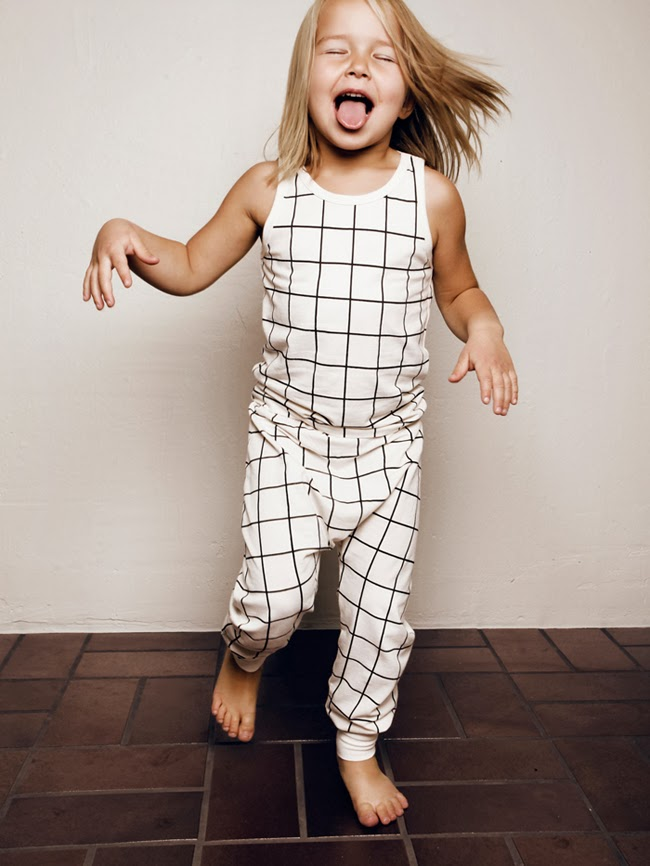 Organic kidswear by Maino Clothing