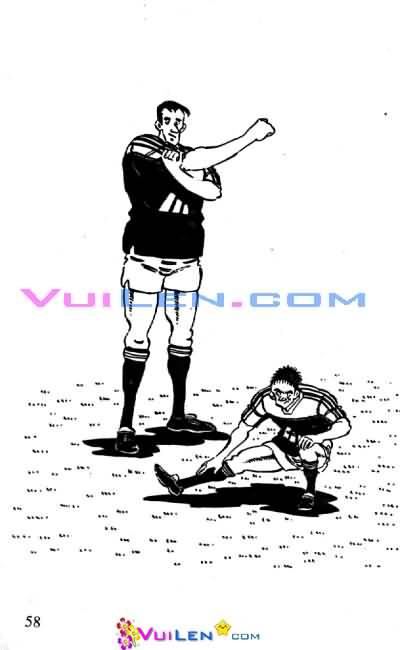 Jindodinho - Đường Dẫn Đến Khung Thành III Tập 63 page 58 Congtruyen24h
