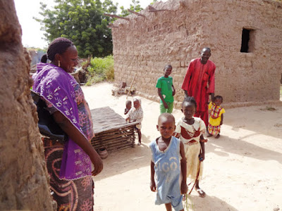 Protección de la infancia por los misioneros