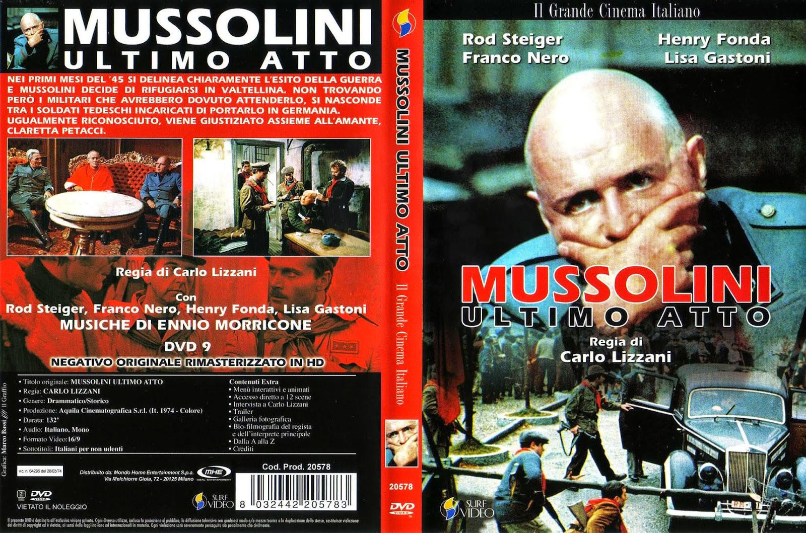 NAZI JERMAN: Dijual! DVD Film Axis - Italia
