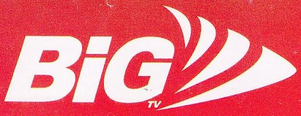 Cara Berlangganan BIG TV