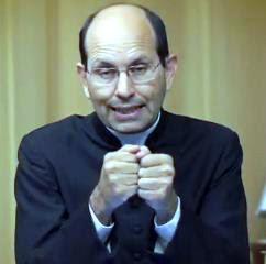 padre Paulo Ricardo de Azevedo Jr.
