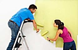 pintar a casa