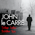 Review: Tinker, Tailor, Soldier, Spy by John le Carré