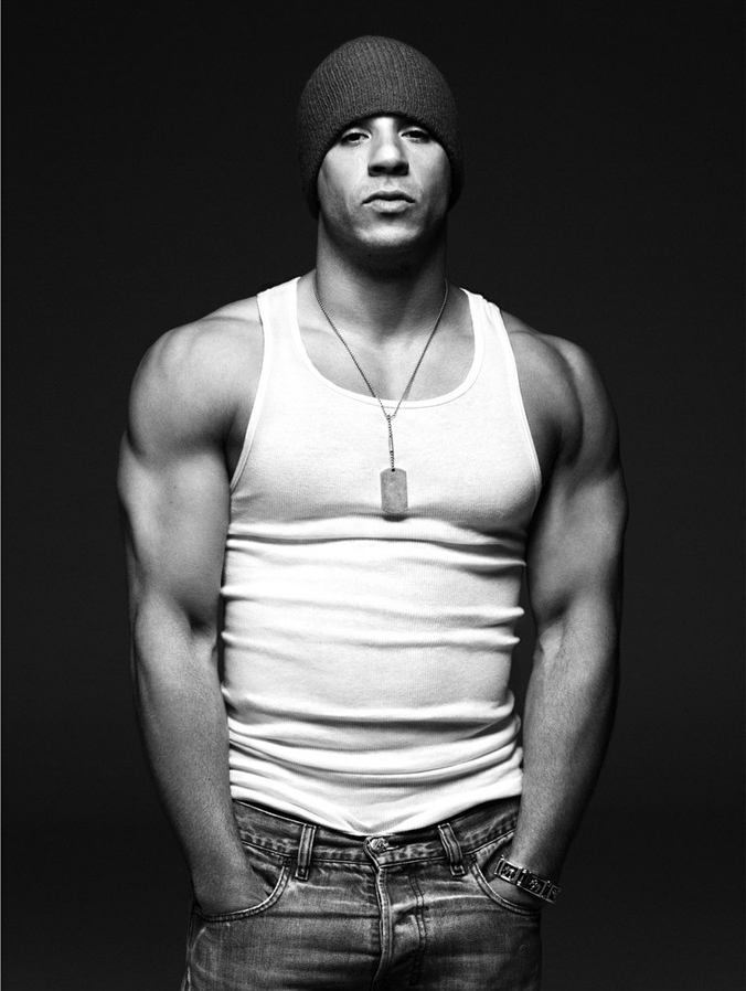 Vin Diesel Wallpapers photography Vin Diesel wallpaper free desktop image