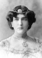 Delmira Agustini (1886 - 1914)