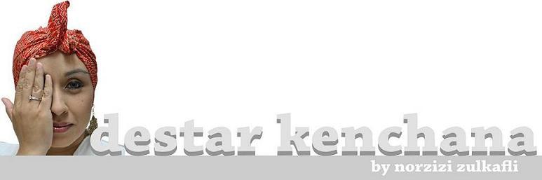 Destar Kenchana