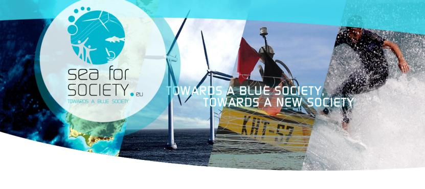 Sea For Society - España