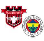 Gaziantepspor - Fenerbahce