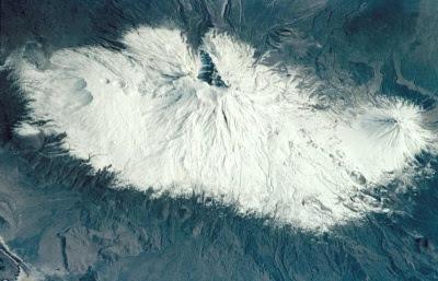 Mont Ararat (font: NASA - ID STS102-344-23