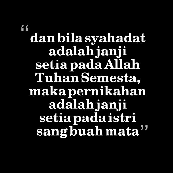 kata-kata bijak islam
