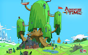 adventure time tree house wallpaper. Posted by paul at 14:27