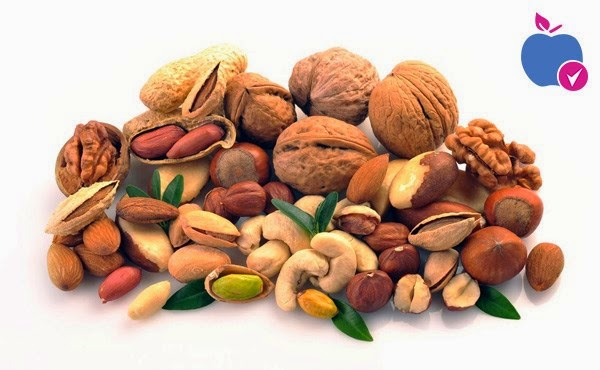 Como as Frutas Oleaginosas ajudam na definição muscular