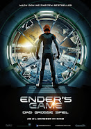 Enders Game Trailer