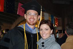 Kevins D.C. Graduation