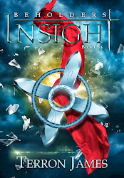 Insight blog tour giveaway