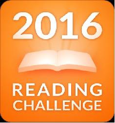 Challenge Goodreads 2016