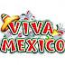 Viva Mexico .. WM Snack auf Mexikanisch