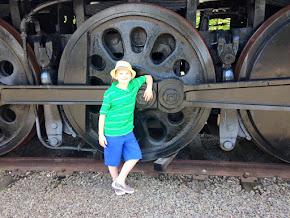 Clayton (age 7 1/2)